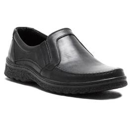 Купить Чоловічі туфлі чорні в Украине