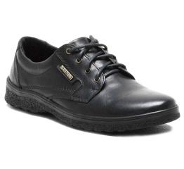 Купить Мужские туфли черные в Украине