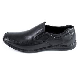 Купить Мужские туфли черные
