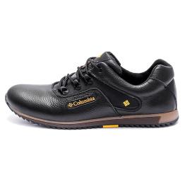 Купить Мужские туфли Columbia черные