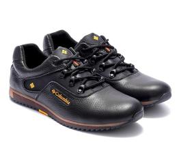 Купить Мужские туфли Columbia черные в Украине