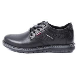 Купить Мужские туфли Kristan черные