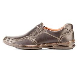 Купить Мужские туфли Comfort Walk коричневые