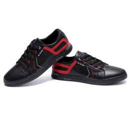 Мужские туфли Tommy Hilfiger черные