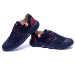 Мужские туфли Tommy Hilfiger синие