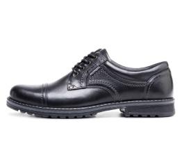 Купить Мужские туфли USA City черные