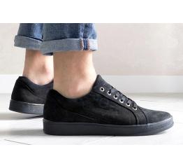 Купить Чоловічі туфлі Wrangler чорні в Украине