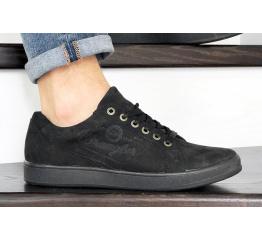 Купить Мужские туфли Wrangler черные