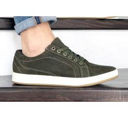 Купить Чоловічі туфлі Wrangler зелені