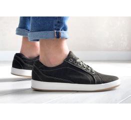 Купить Чоловічі туфлі Wrangler зелені в Украине