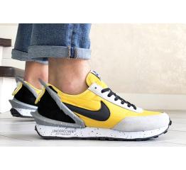 Купить Мужские кроссовки Nike Daybreak x Undercover Jun Takahashi желтые