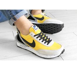 Купить Мужские кроссовки Nike Daybreak x Undercover Jun Takahashi желтые в Украине