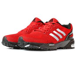 Купить Женские кроссовки Adidas Marathon TR красные