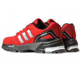 Купить Жіночі кросівки Adidas Marathon TR червоні в Украине