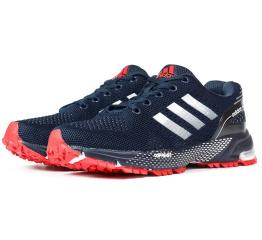 Купить Женские кроссовки Adidas Marathon TR темно-синие