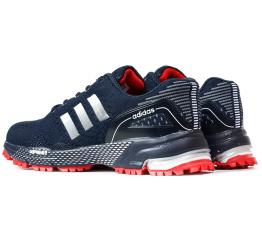 Купить Женские кроссовки Adidas Marathon TR темно-синие в Украине