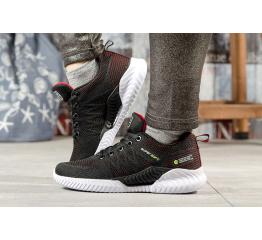 Купить Женские кроссовки BaaS Ploa черные в Украине