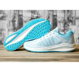 Купить Женские кроссовки BaaS Ploa голубые