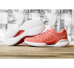 Купить Женские кроссовки BaaS Ploa коралловые