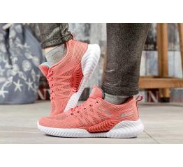 Купить Женские кроссовки BaaS Ploa коралловые в Украине