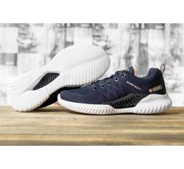 Купить Женские кроссовки BaaS Ploa темно-синие