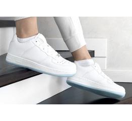 Купить Женские кроссовки Force белые в Украине