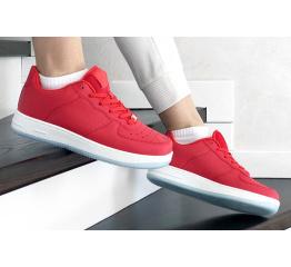 Купить Женские кроссовки Force красные в Украине