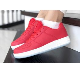 Купить Женские кроссовки Force красные