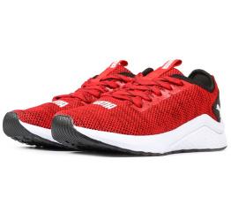 Купить Женские кроссовки Puma Hybrid NX красные