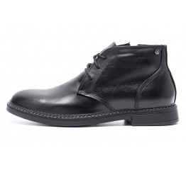 Купить Чоловічі черевики зимові VanKristi чорні