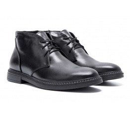 Купить Чоловічі черевики зимові VanKristi чорні в Украине