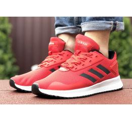 Купить Мужские кроссовки Adidas Boost красные
