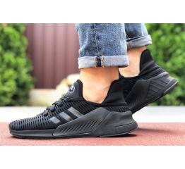 Купить Мужские кроссовки Adidas ClimaCool 02/17 черные в Украине