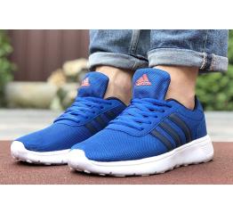 Купить Мужские кроссовки Adidas голубые