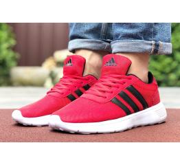 Мужские кроссовки Adidas красные