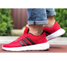 Купить Мужские кроссовки Adidas красные в Украине