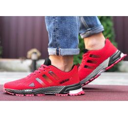 Купить Чоловічі кросівки Adidas Marathon TR 26 червоні