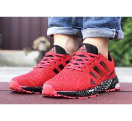 Купить Чоловічі кросівки Adidas Marathon TR 26 червоні в Украине