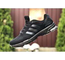 Купить Мужские кроссовки Adidas Marathon TR черные в Украине