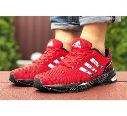 Купить Мужские кроссовки Adidas Marathon TR красные