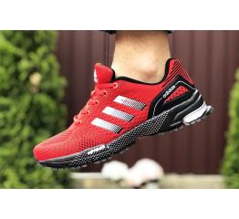 Купить Чоловічі кросівки Adidas Marathon TR червоні в Украине