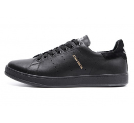 Купить Мужские кроссовки Adidas Stan Smith черные