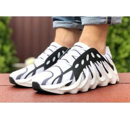 Купить Мужские кроссовки Adidas Yeezy 451 белые