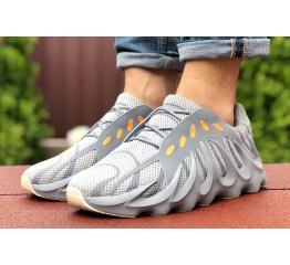 Купить Мужские кроссовки Adidas Yeezy 451 серые