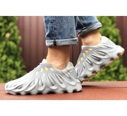 Купить Мужские кроссовки Adidas Yeezy 451 серые в Украине