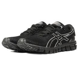 Купить Чоловічі кросівки Asics Gel Quantum 360 чорні з білим