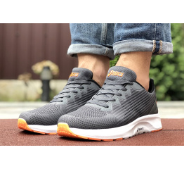 Купить Чоловічі кросівки Asics S600 сірі в Украине