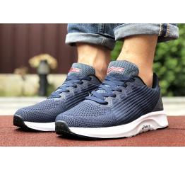 Купить Чоловічі кросівки Asics S600 сині в Украине