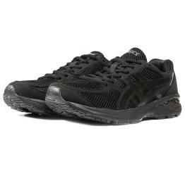 Купить Чоловічі кросівки Asics Tartherzeal 6 чорні
