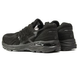 Купить Чоловічі кросівки Asics Tartherzeal 6 чорні в Украине
